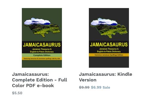 Jamaicasuarus landscape image