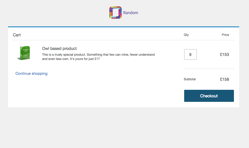 Your new customisable checkout system is here! - SendOwl Blog